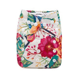 "Alva Pocket  ""Pretty Floral"""
