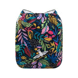 "Alva Pocket  ""Colorful Foliage"""