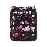 "Alva Pocket ""Sea Life"""