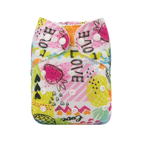 "Alva Pocket ""Fruity Love"""