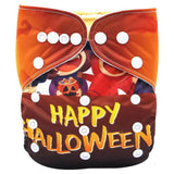 "YiFashion Pocket  ""Halloween Kids"""