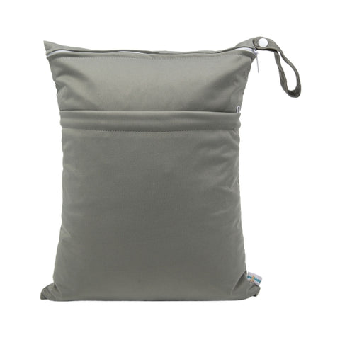 "Alva Travel Wetbag - ""Grey"""