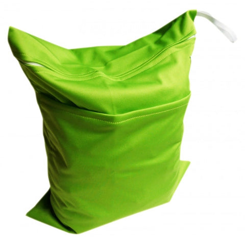 "Alva Travel Wetbag - ""Lime Green"""