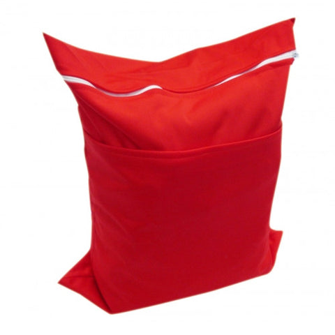 "Alva Travel Wetbag - ""Red"""