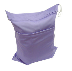 "Alva Travel Wetbag - ""Purple"""