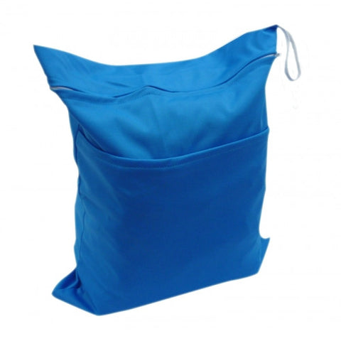 "Alva Travel Wetbag - ""Blue"""