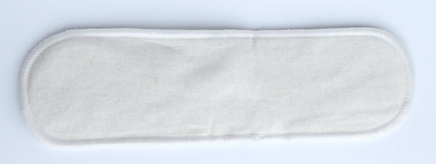 4-layer NEWBORN Hemp Insert
