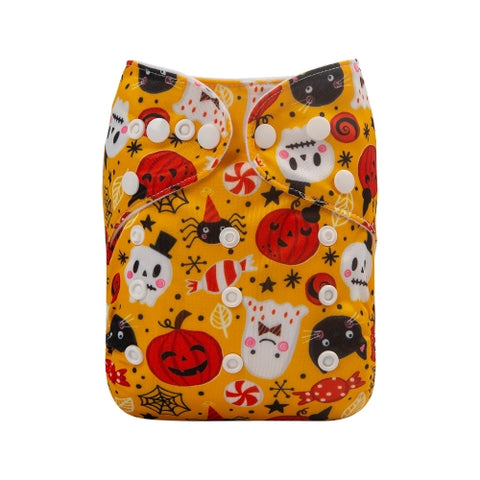 "Alva Pocket ""Halloween Fun"""