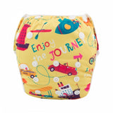 "Alva Swim Diaper ""Enjoy The Journey"""
