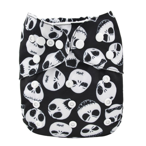 "Alva Pocket Diaper ""Jack"""
