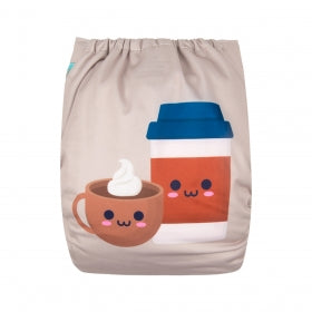 "Alva Pocket  ""Coffee Buddies"""