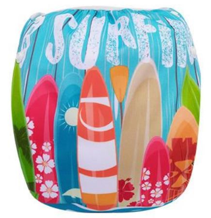 "YiFashion Swim Diaper ""Surfing"""