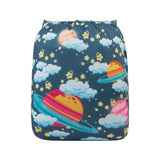 "Alva Pocket ""Cloudy Planets"""