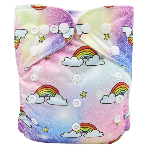 "YiFashion Pocket  ""Rainbow Dreams"""