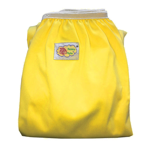 "Pail Liner ""Bright Yellow"""