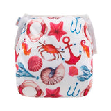 "Alva Swim Diaper ""Sea Stuff"""