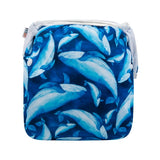 "Alva Swim Diaper ""Whale Group"""