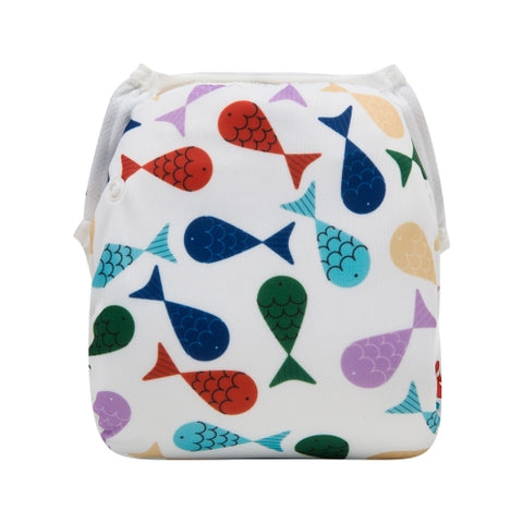 "Alva Swim Diaper ""School Fish"""
