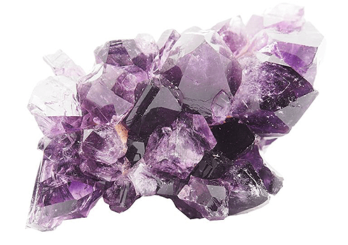 For the Love of Amethysts in February!
