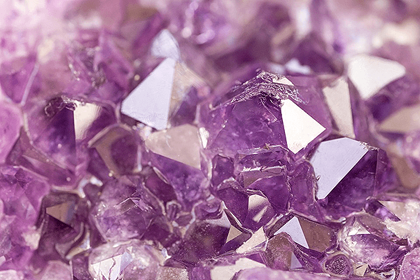 Amazing Amethysts – Valentine's Day Gifts
