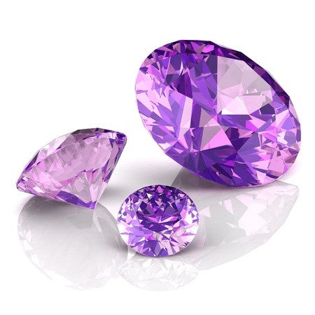 Myths and Legends Behind Amethyst Birthstone Jewelry