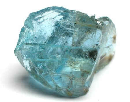 March Birthstones: Aquamarine and Bloodstone