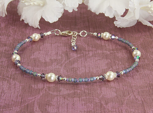 Enhance Your Summer Style With the Perfect Anklet