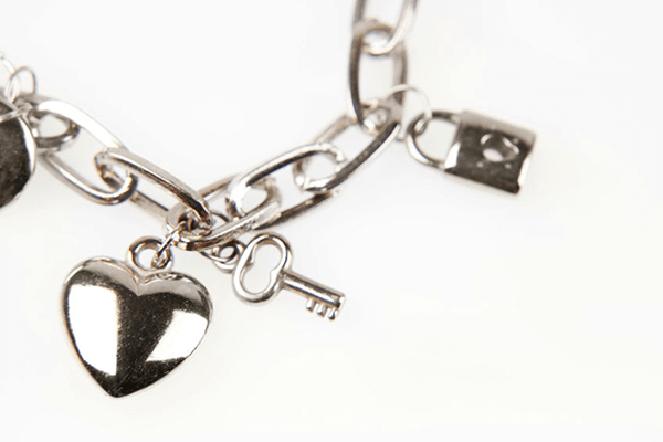 A Charmed History: Charm Bracelets Provide Hope & Comfort