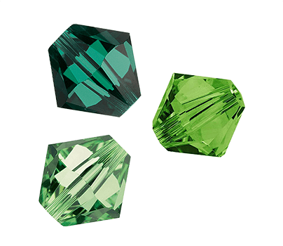 Get the Green Light This Christmas with Swarovski
