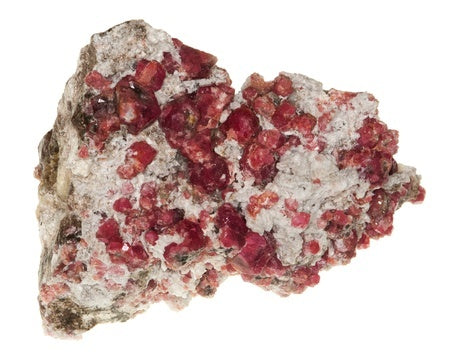 January Birthstone Article - Garnet and Auld Lang Syn