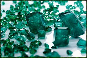 About May Birthstone - Enduring Emerald