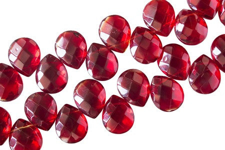 The Powerfully Regal Ruby Gemstone
