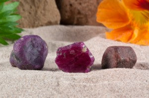 July Birthstone Gemstone – Symbolic Fortune of Love