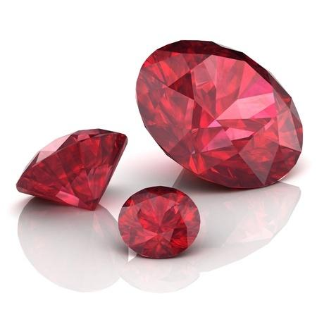 Ruby - July's Gemstone of Hot and Spicy Fun