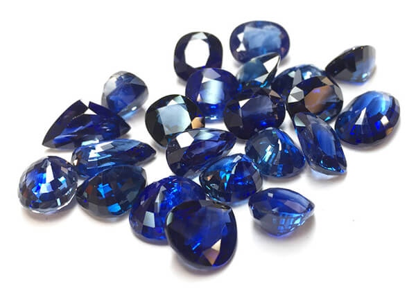 Which Sapphire Sets off Your Skin Tone?