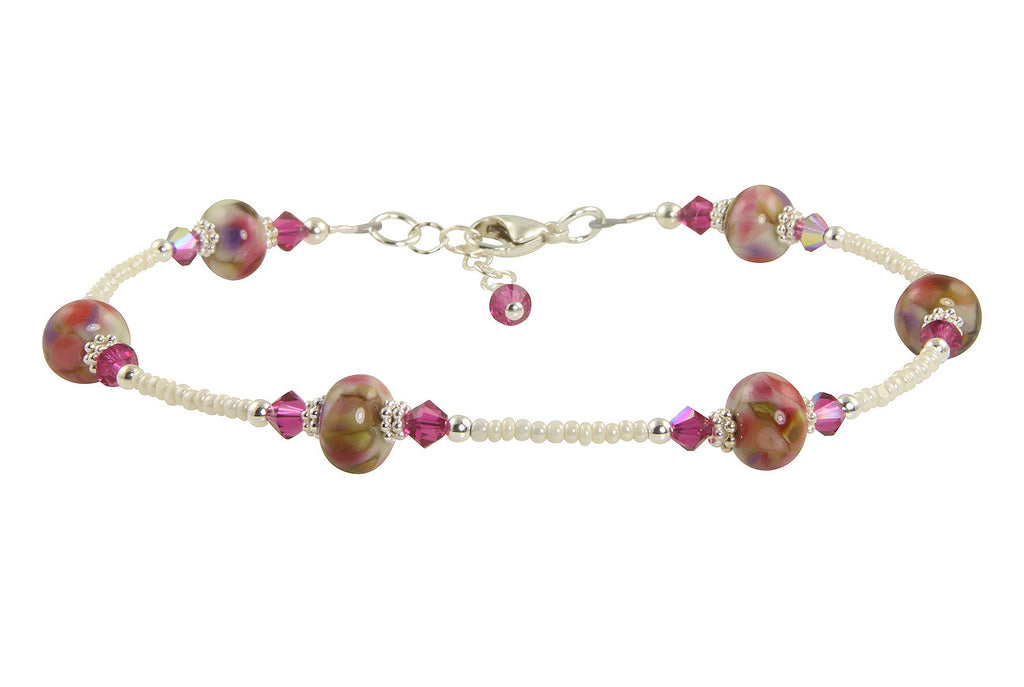 Handmade Anklets for Summer Fun With Style