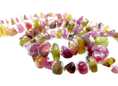 Tourmaline, the Rainbow Gemstone