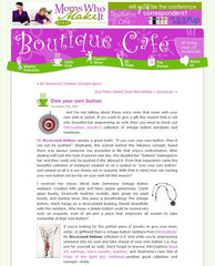 Boutique Cafe