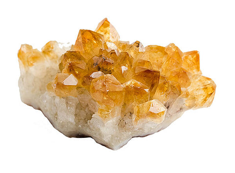 citrine gemstone meaning