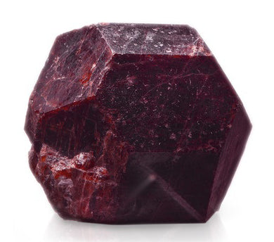 garnet birthstone gemstone