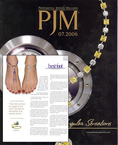 Professional Jewelers Magazine