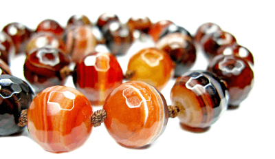 sardonyx august birthstone