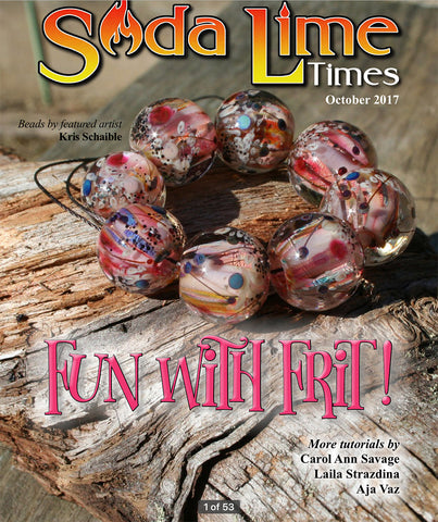 SWCreations - As Seen In - Soda Lime Times Sept 2017