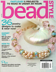 SWCreations - BeadStyle Magazine