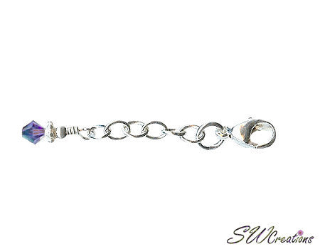 Crystal Starlights Bracelet Jewelry Extender - SWCreations  - 1