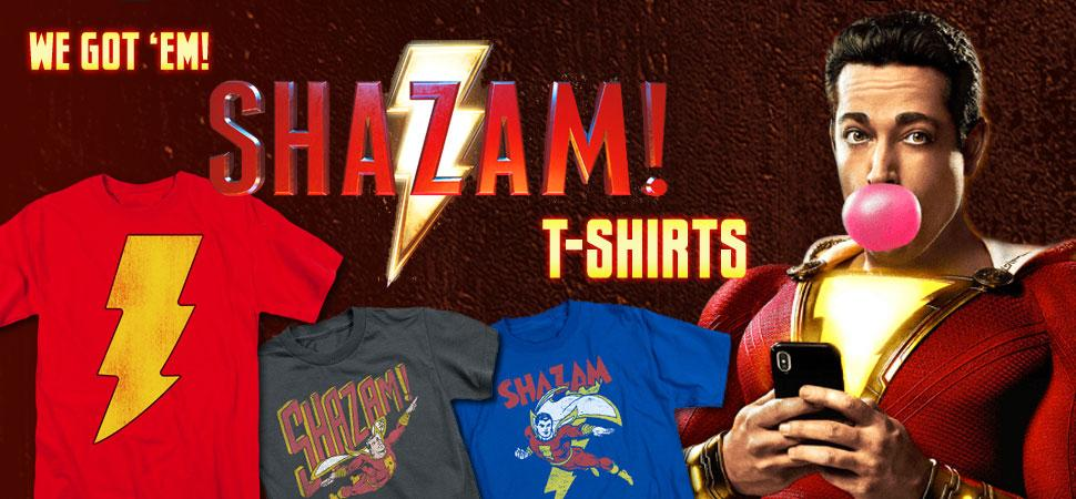 Shazam! Collection