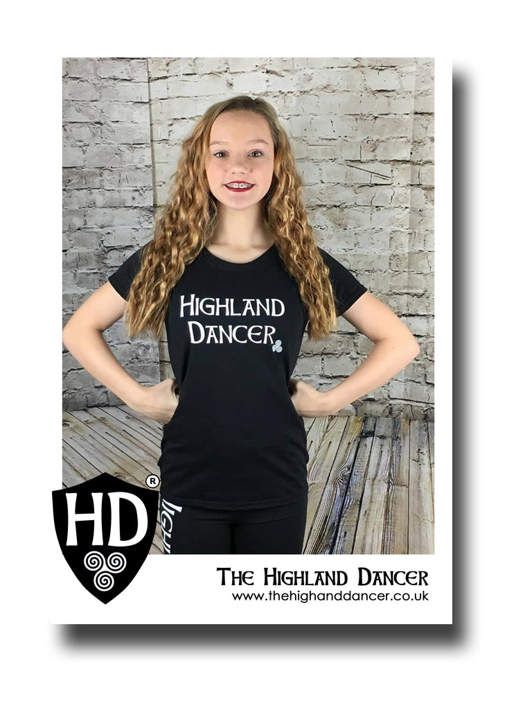 Mollie Aiken 1st Blog for The Highland Dancer