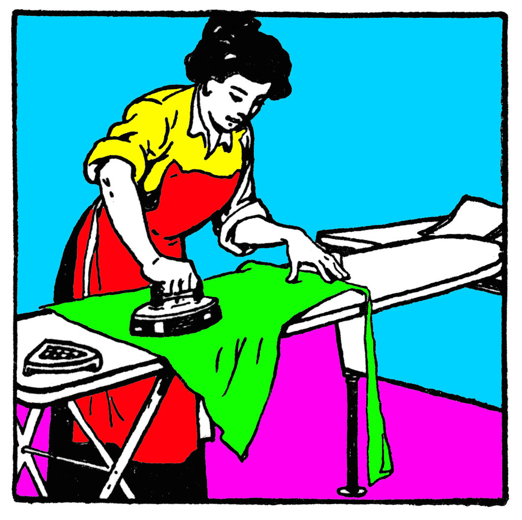 NEW - Tent & Garment Iron On Vinyl Transfers @ .................. The Highland Dancer