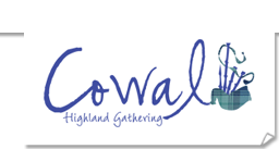 You must visit the Cowal Gathering 2016 in Dunoon Scotland
