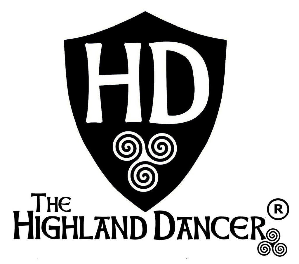 We now have our UK Trademark for The Highland Dancer